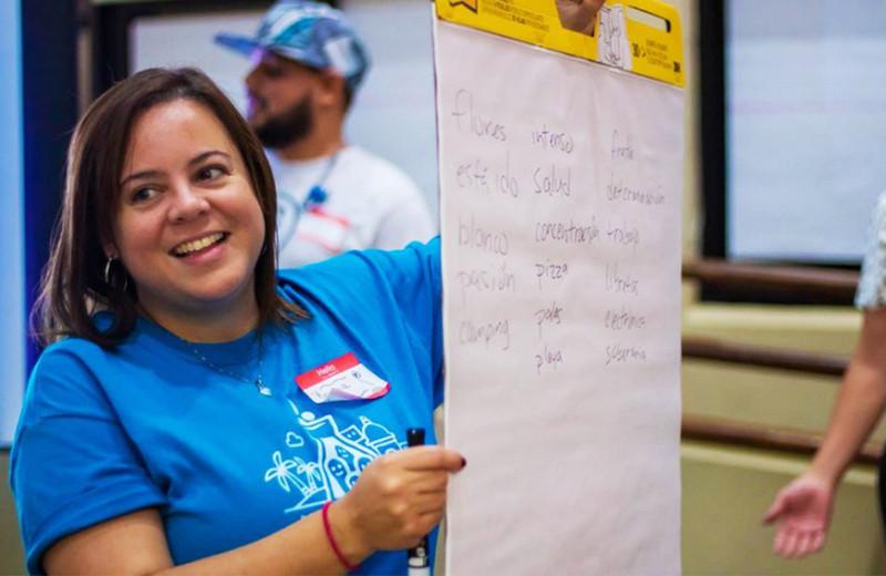 Доступ к капиталу без дискриминации: как женщины поддерживают новый бизнес в Пуэрто-Рико