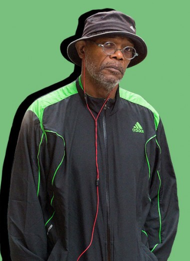 Лучшие кепки, бейсболки и панамы Сэмюэля Л. Джексона с 1993 года по 2019