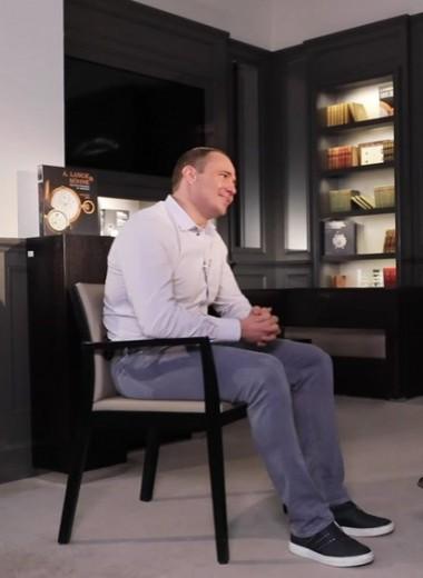 «Иногда хочется потерять все деньги»: Оскар Хартманн об инвестициях в недвижимость и личном бессмертии