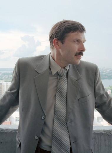 Как Александр Сысоев приручил Голиафа