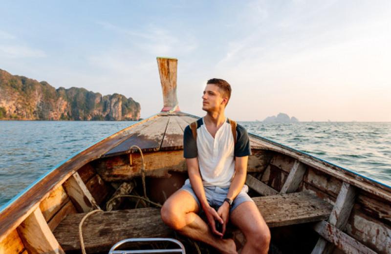«Странствую 250 дней в году»: отправиться в путешествие и обрести себя