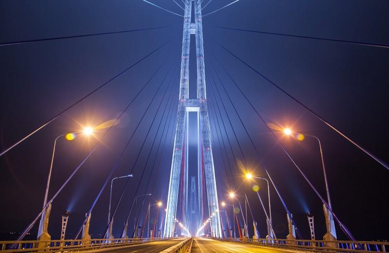 Керченский, Циндаоский и другие самые дорогие мосты в мире
