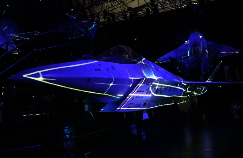 Су-75 за $30 млн: что известно о новом ЛТС Checkmate
