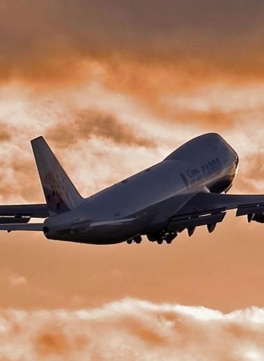 Неудачи по-крупному: 5 самых масштабных авиакатастроф Boeing