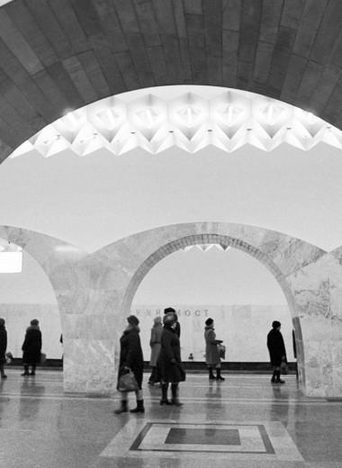 «Бауманка» и «Кузнецкий мост»: 6 лучших проектов советских женщин-архитекторов