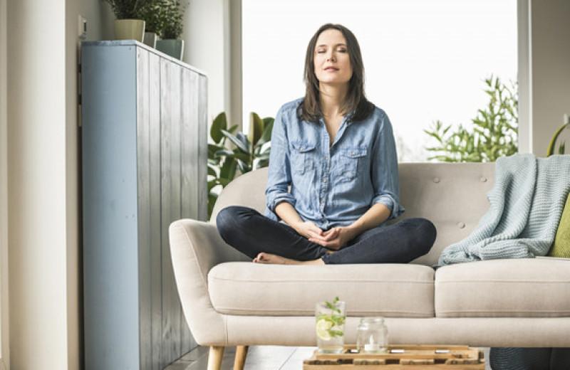 Находитесь в безвыходной ситуации? Медитация поможет найти решение