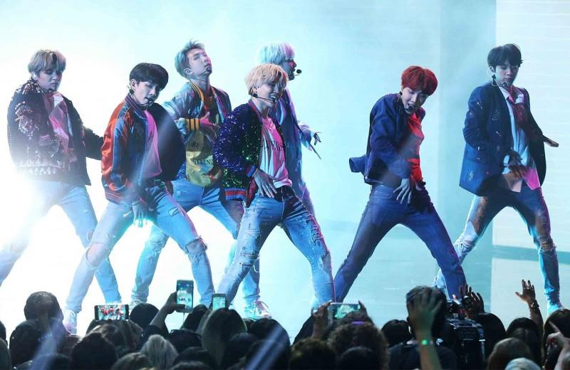Корейская волна: как музыканты из Южной Кореи зарабатывают $57 млн в год на песнях о депрессии и подростковых комплексах
