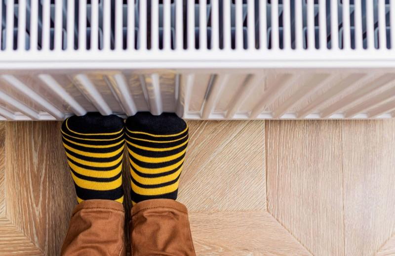 Как выбрать обогреватель: боремся с холодами