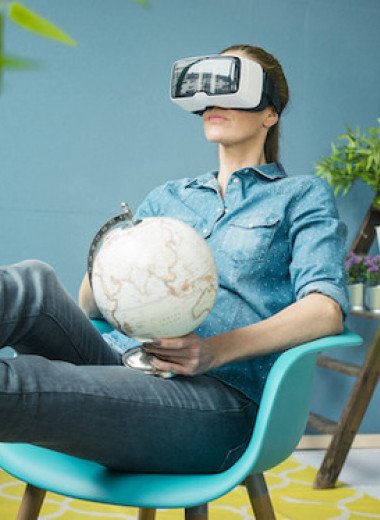 Как устроить себе отпуск, не выходя из дома: свежие идеи