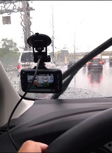 Какие автомобильные видеорегистраторы 3в1 лучше? Разбираемся и выбираем