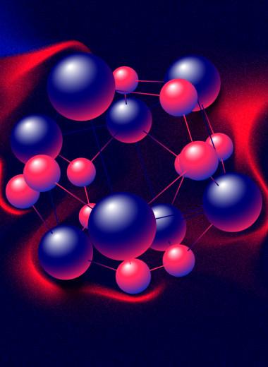 Новый способ преобразования кремния в наночастицы