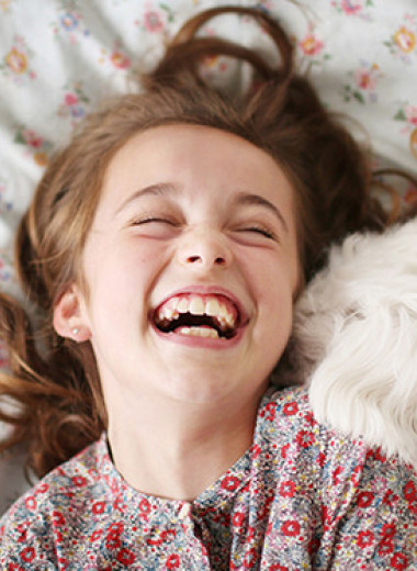 Смехотерапия: хохотать, чтобы стать счастливее