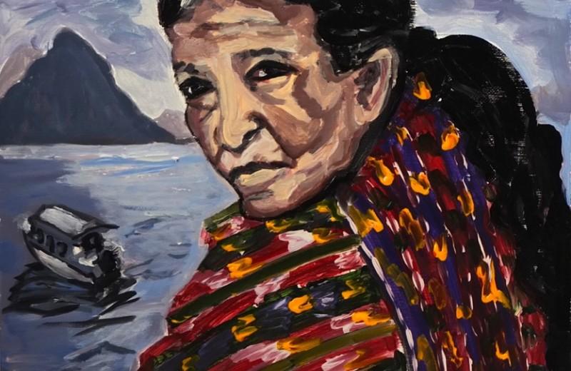 В Москве открывается выставка картин Марины Ступниковой