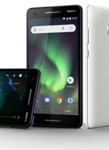 Три новых смартфона Nokia на Android - тема этого лета