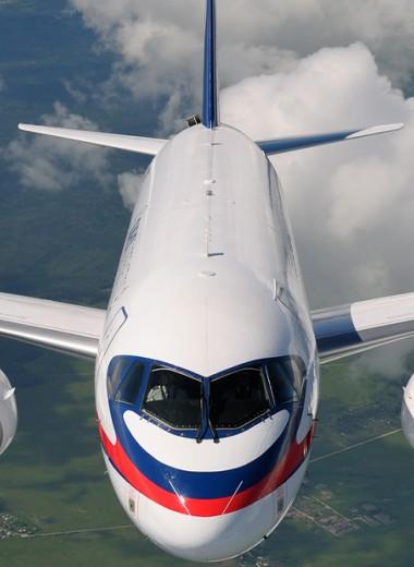 Новый самолет — как младенец, которого нельзя оставлять без присмотра