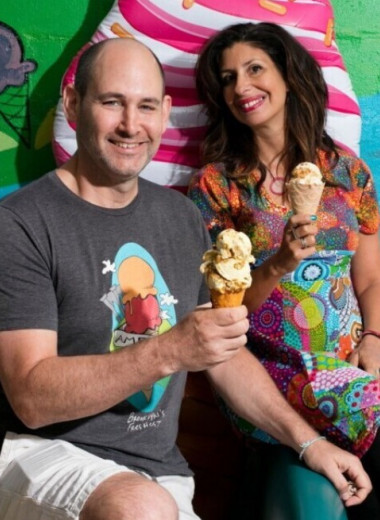 Был спрос, деньги и помощь Disney, но все равно обанкротились: как провалился перспективный бренд мороженого Ample Hills