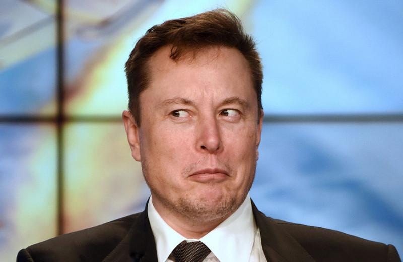Думай, как Илон Маск: почему мышление ракетостроителя приводит к успеху