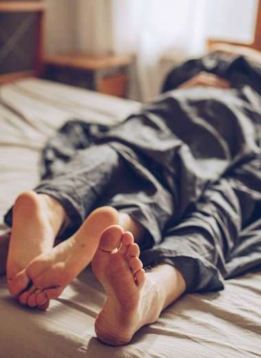 Мастера секса. Как двое ученых научили человечество любить и потрясли общественные устои