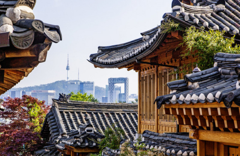 Назад из будущего: как в Южной Корее возрождают традиции
