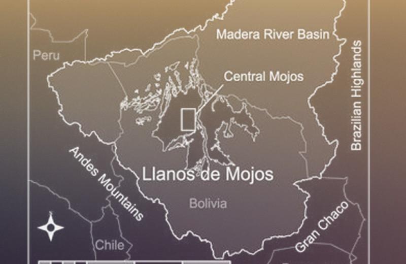 Люди изменили ландшафт юго-западной Амазонии за тысячи лет до прибытия европейцев