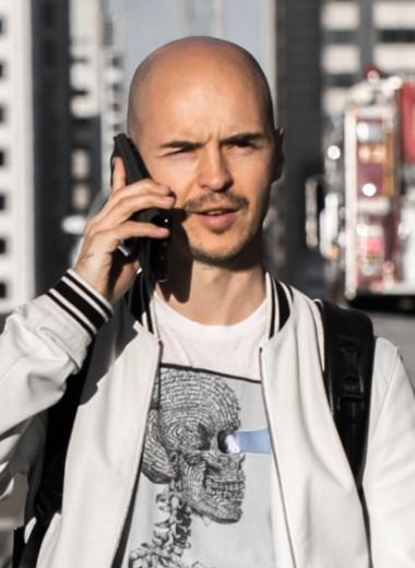 День сурка. Правила выживания на карантине от инвестора Дмитрия Волкова