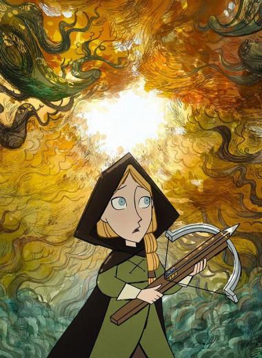 Ирландский Миядзаки, Букашки и Просто о важном: шесть интересных мультфильмов для всей семьи