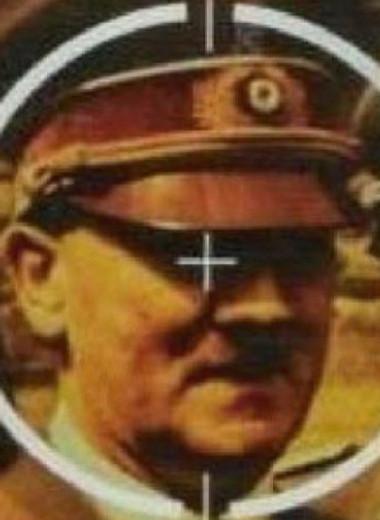 «Что такое не везет…»: 10 провалившихся покушений на Гитлера