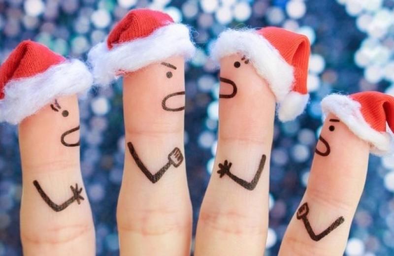 Каникулы и праздники: как сохранить мир для детей и родителей