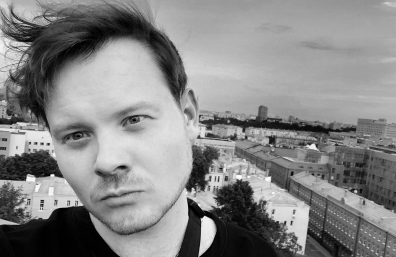 Зачем Иван И. Твердовский снял фильм о теракте на Дубровке