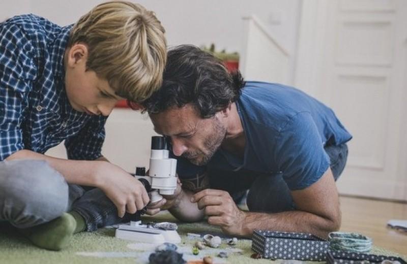 Как помочь ребенку выбрать занятие и поддерживать к нему интерес