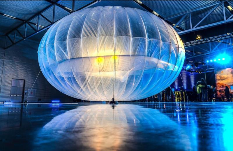 «Из воздушного шара выпустили воздух»: почему Alphabet закрыла Loon, но отказалась назвать это провалом