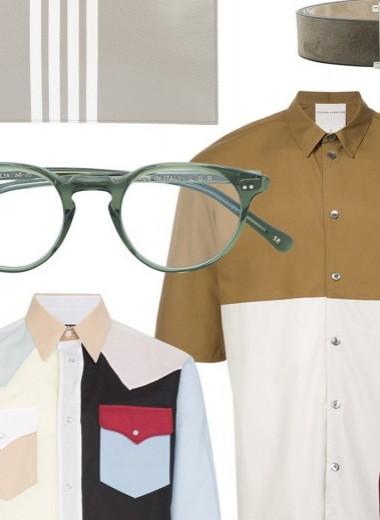 Как одеваться в офис в Casual Friday
