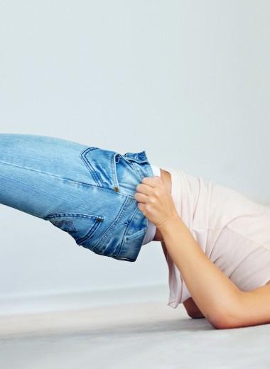 10 предметов гардероба, с размером которых мы часто ошибаемся