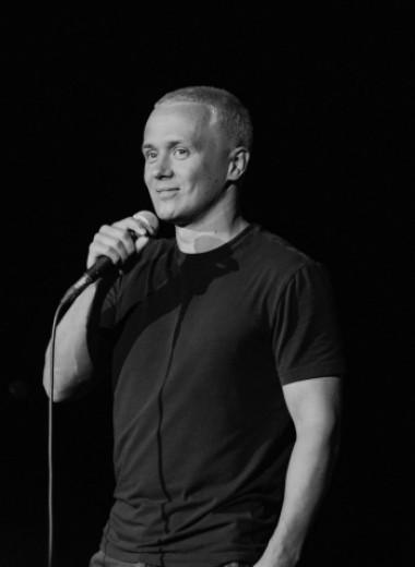 Илья Соболев – о состоянии юмора, обидах и запретах