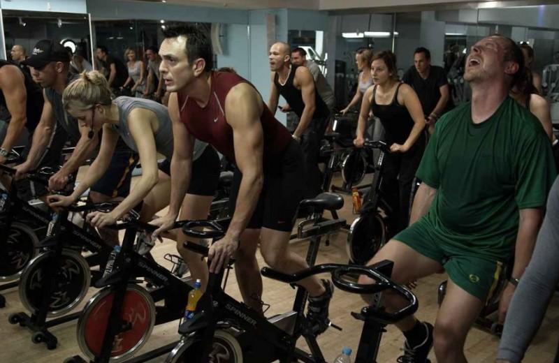 5 способов выработать привычку к занятиям спортом (бро, ты сможешь)
