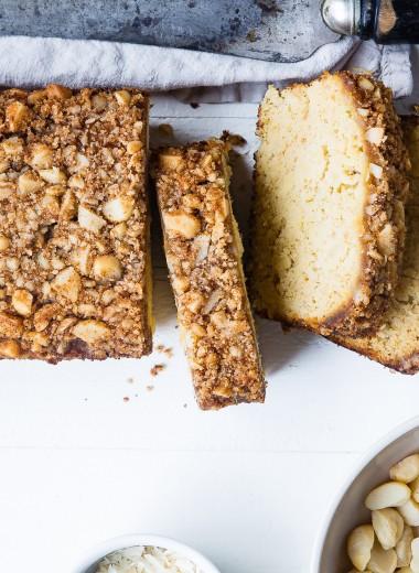 Низкоуглеводный хлеб: 4 простых рецепта