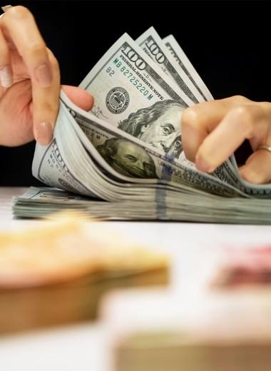 Юань на черный день: к чему приведет дедолларизация ФНБ