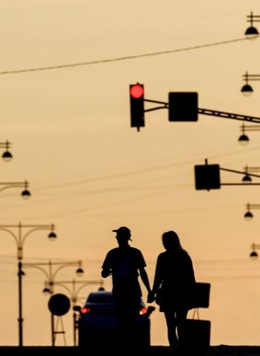 В ожидании чуда: что происходит с российскими светофорами
