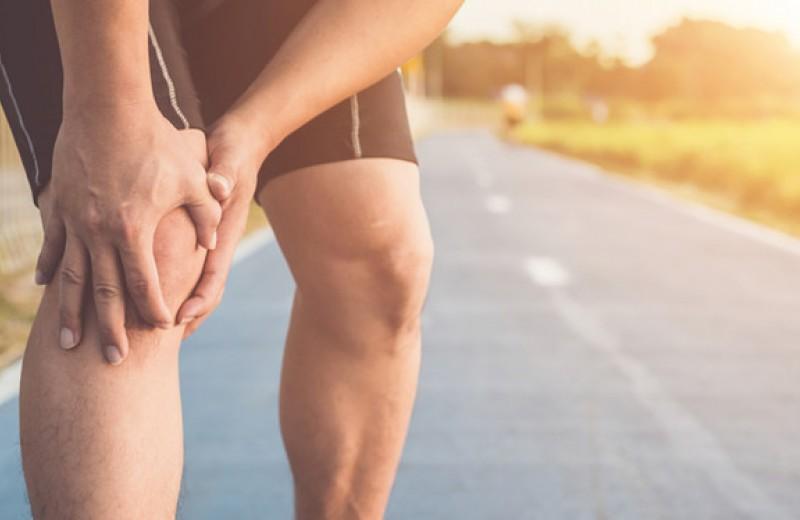 Болезни суставов: принципы лечения, упражнения и работа с эмоциями