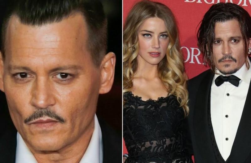 Болезнь дочери, скандалы с Эмбер Херд и крах карьеры: личные драмы Джонни Деппа