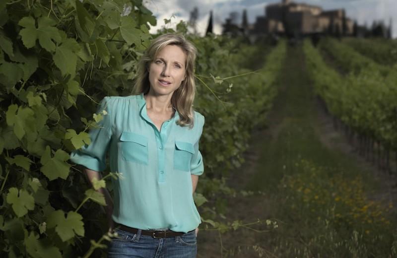 Как американка научила итальянцев делать вино