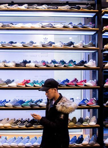Иисус против Сатаны: как дизайнеры из Бруклина продают подделки за тысячи долларов и судятся с Nike