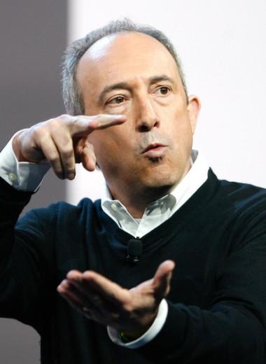 «Стив Джобс пришел слишком поздно»: онколог Дэвид Агус о том, почему не смог вылечить основателя Apple от рака