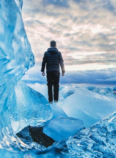 Как пережить жару, холод и стресс: советы «Ледяного человека»