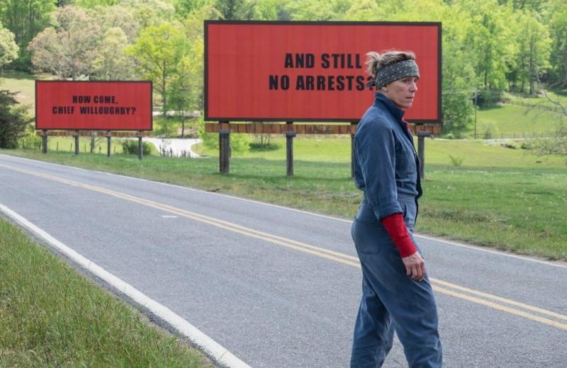 Почему «Оскар» за лучший фильм должны взять «Три билборда»