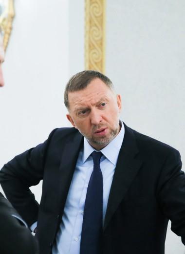 Реестр олигархов: зачем они нужны Кремлю
