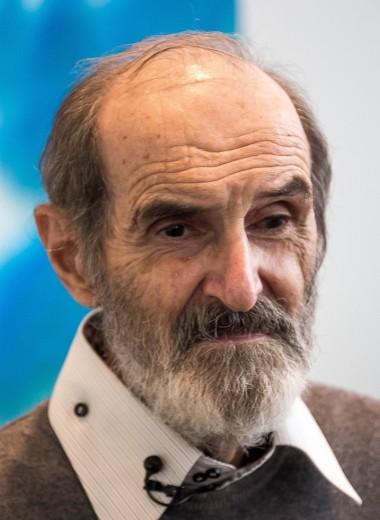 Эрик Булатов: «Дверь в будущее открыта для всех»
