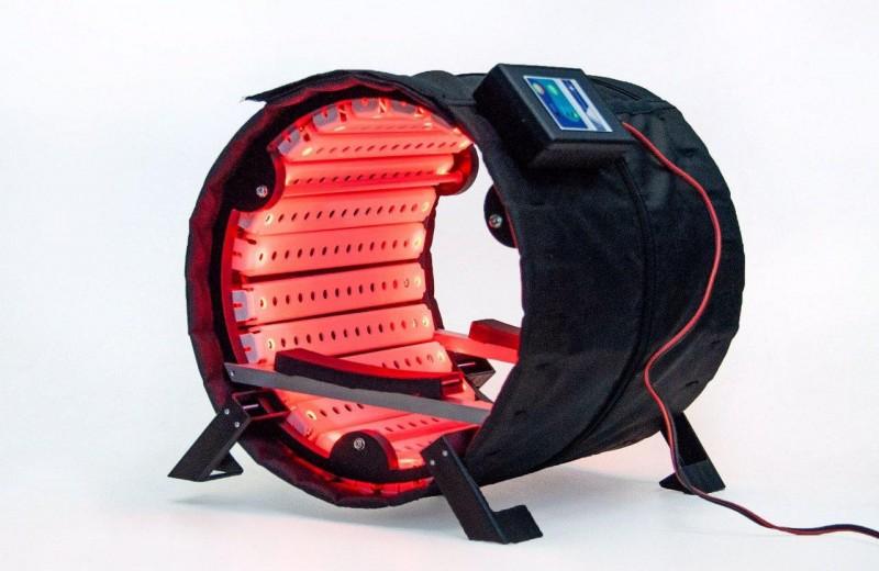Ростех создал прибор для ускоренного заживления ран