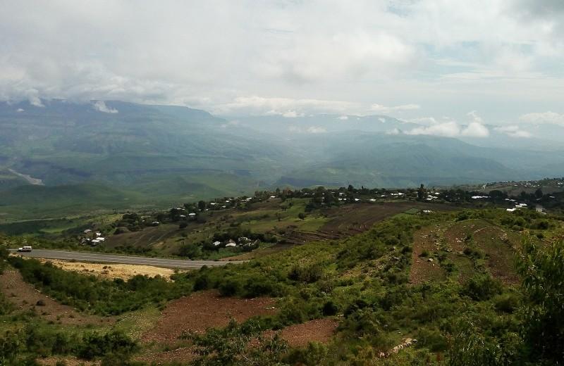 Одна вокруг света. Почему в Эфиопии везде очереди