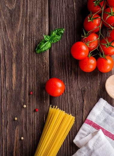 7 простых способов начать правильно питаться (гастрит нам ни к чему)